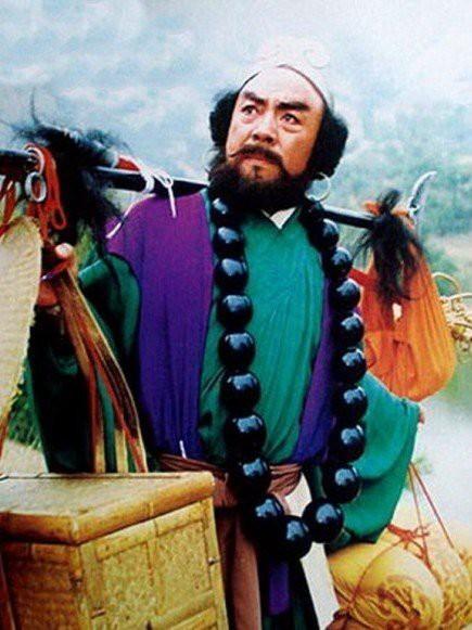 Tây Du Ký: Ý nghĩa thực sự đằng sau hình tượng của 5 thầy trò Đường Tăng - Ảnh 6.