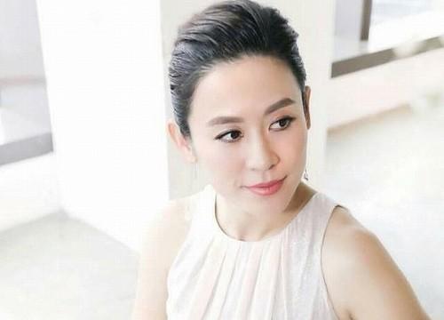 Đại Hoa đán TVB Tuyên Huyên: Xinh đẹp, thành công và nỗi cô đơn ở tuổi 48 - Ảnh 6.
