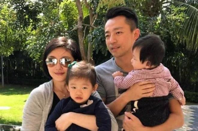 Sao Hoa ngữ khổ sở vì bệnh tật và trầm cảm sau khi sinh con - Ảnh 9.