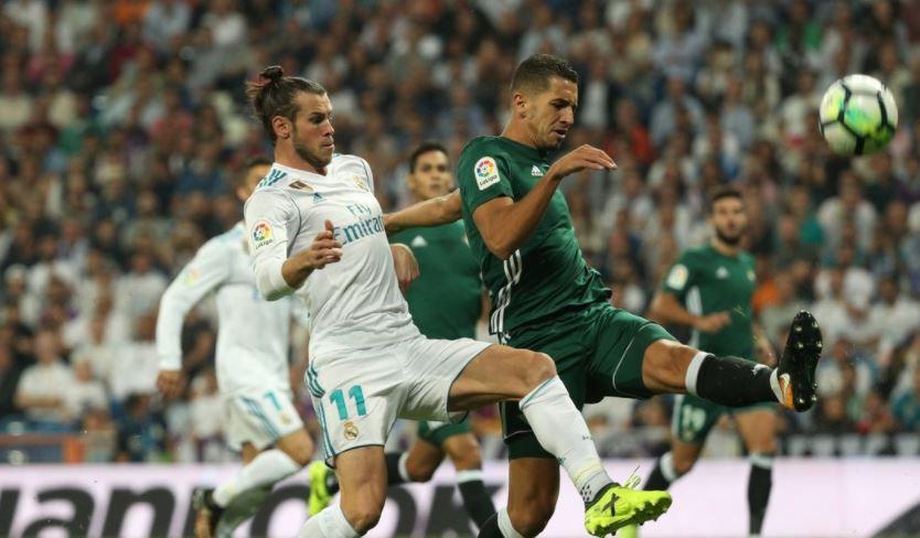 Nhận định tài xỉu Real Madrid vs Real Betis (17h00 19/05): Vòng 38 giải VĐQG Tây Ban Nha - Ảnh 1.