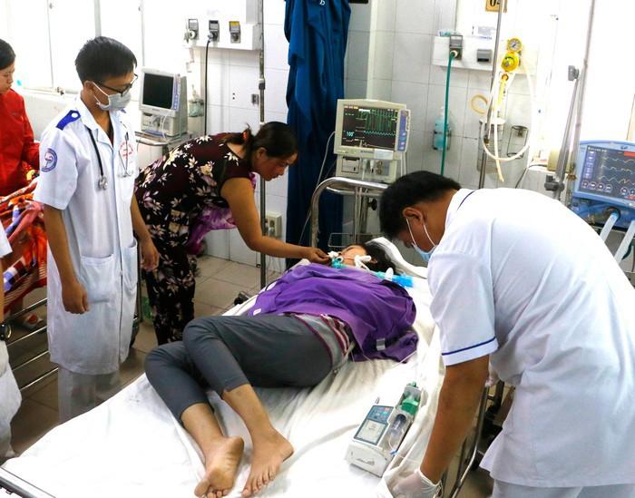 5 ngày nghỉ lễ 30/4-1/5 có 52 trường hợp tử vong vì tai nạn giao thông tại bệnh viện - Ảnh 2.