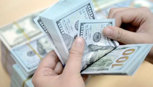 Giá USD hôm nay 3/5: Tiếp tục duy trì ngưỡng cao  - Ảnh 2.