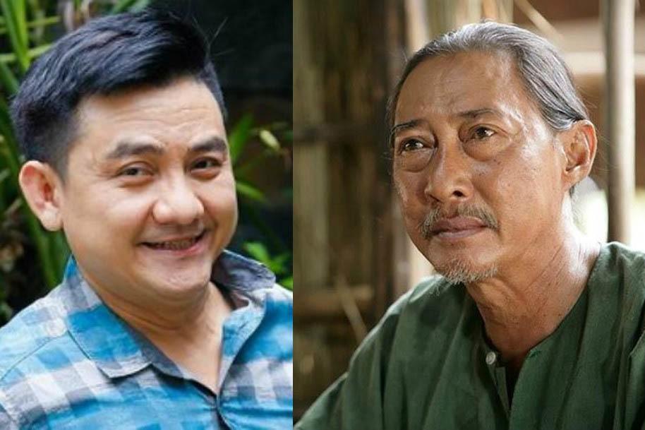 Trước khi qua đời, nghệ sĩ Anh Vũ từng muốn gặp Lê Bình để thực hiện tâm nguyện này - Ảnh 2.