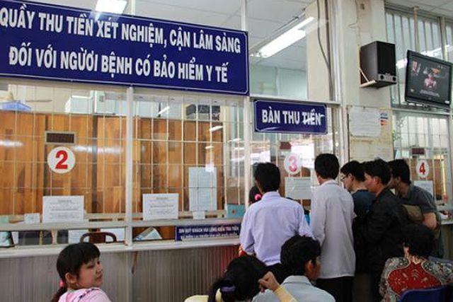 Hà Nội: Tăng giá gần 2.000 dịch vụ y tế từ ngày 1/5 - Ảnh 1.
