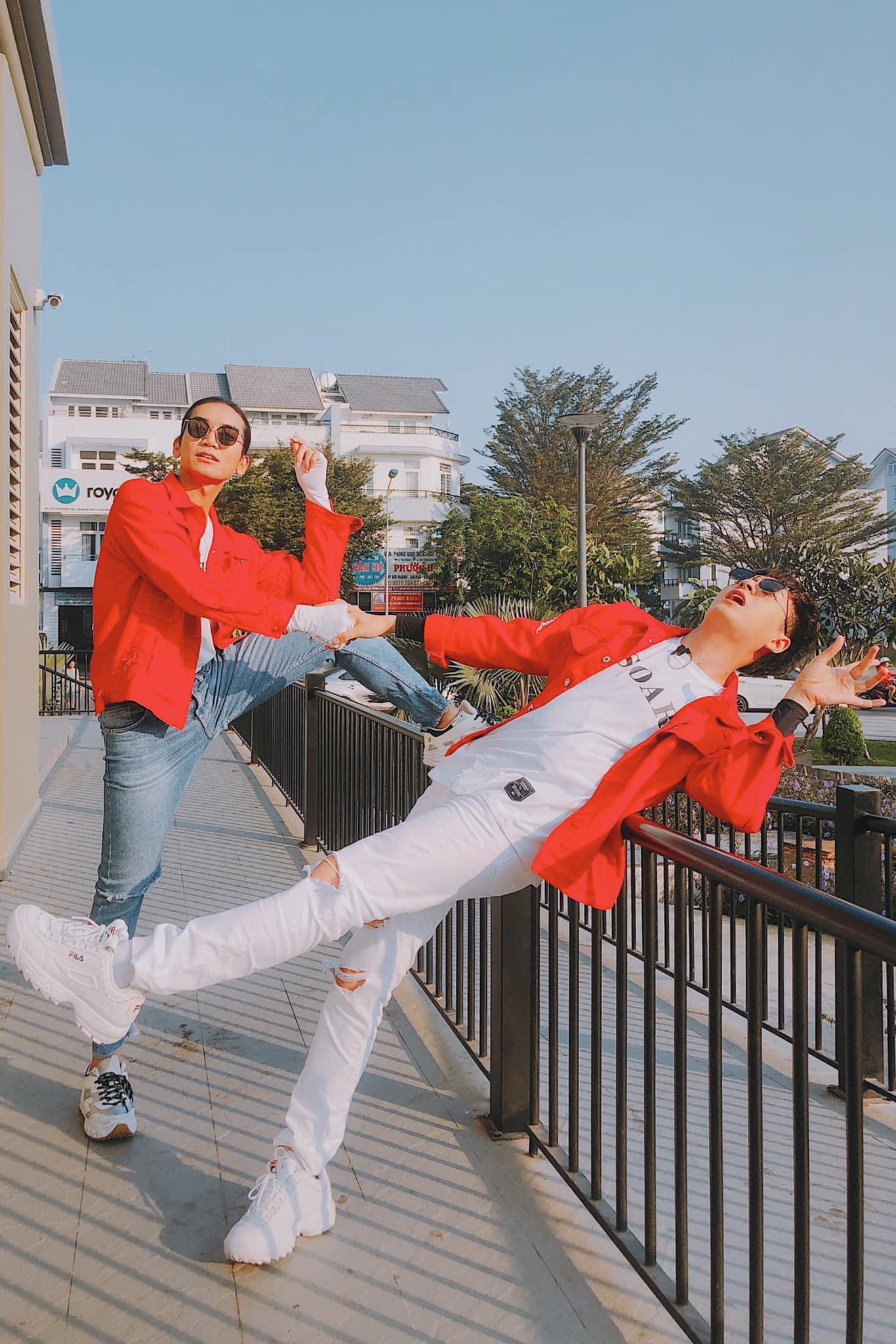 Đây là lí do khiến BB Trần và Ngô Kiến Huy được fan tích cực đẩy thuyền - Ảnh 9.