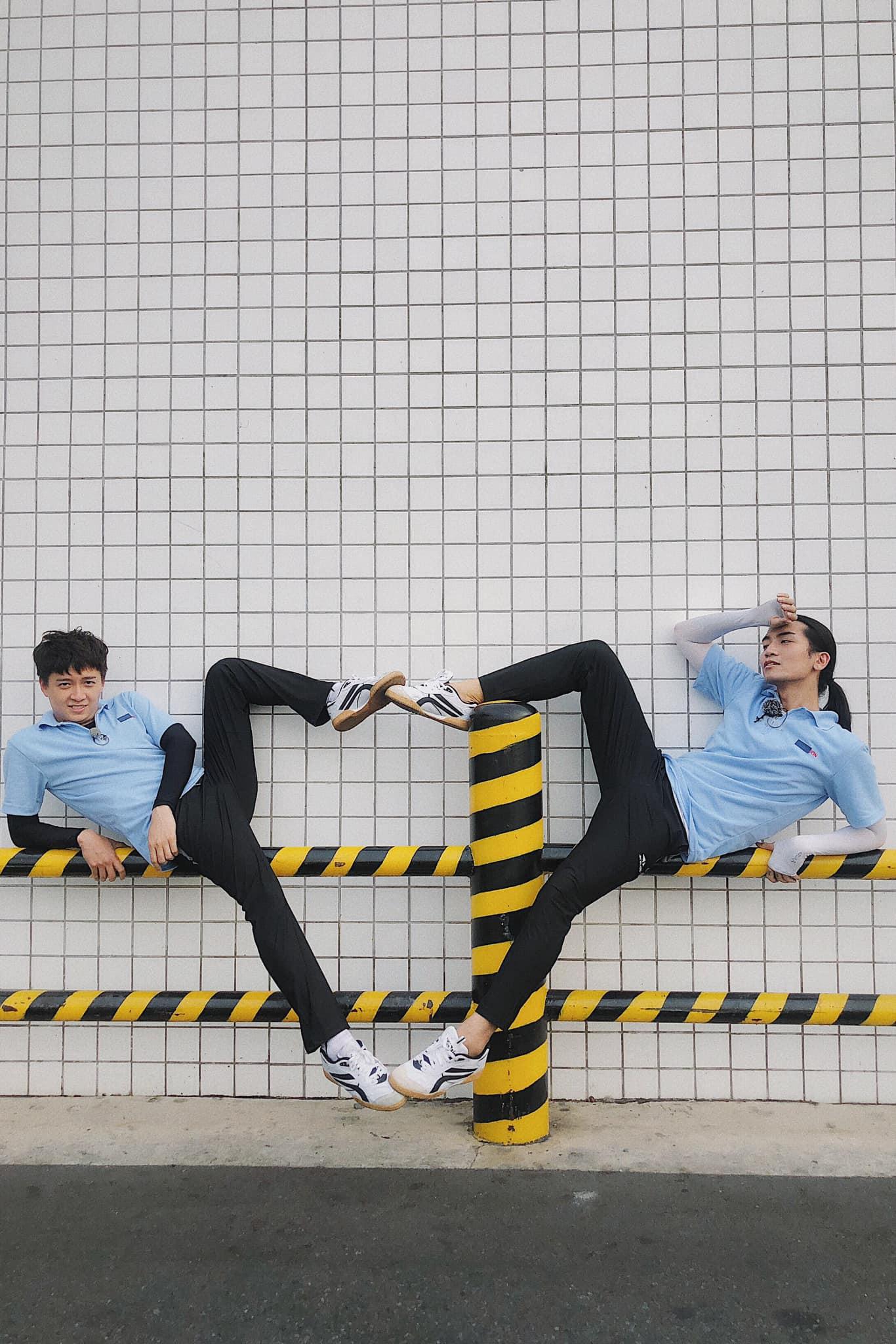 Đây là lí do khiến BB Trần và Ngô Kiến Huy được fan tích cực đẩy thuyền - Ảnh 4.