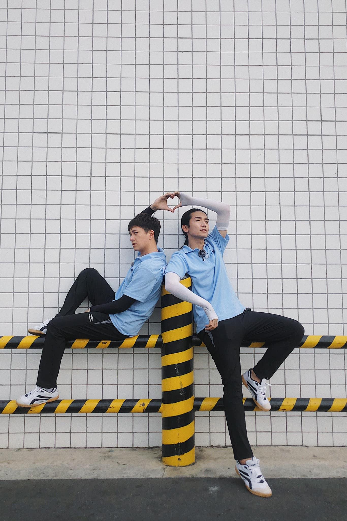 Đây là lí do khiến BB Trần và Ngô Kiến Huy được fan tích cực đẩy thuyền - Ảnh 3.