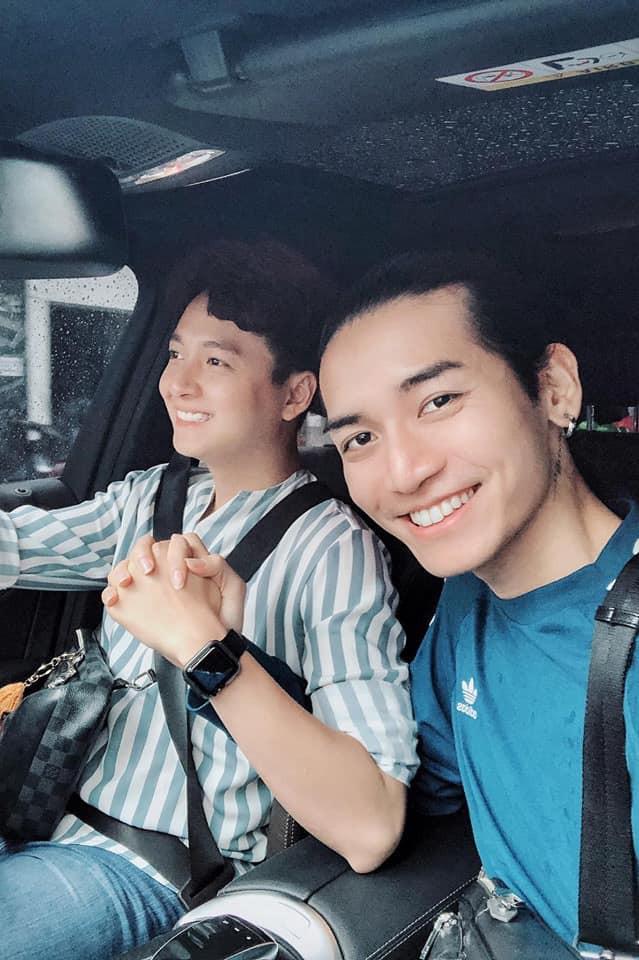 Đây là lí do khiến BB Trần và Ngô Kiến Huy được fan tích cực đẩy thuyền - Ảnh 5.