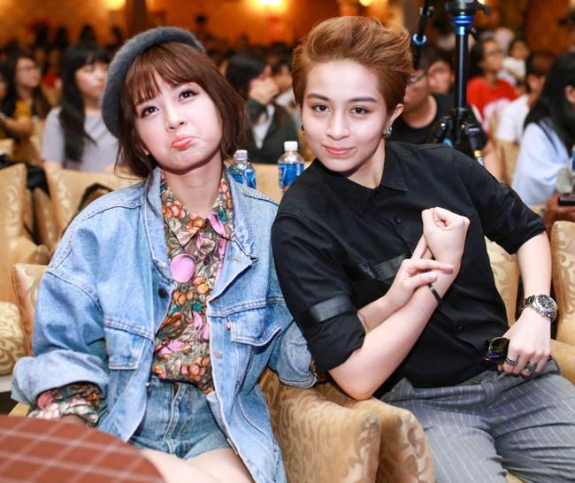 Chi Pu: Từ hotgirl chân đất đến đại gia bạc tỉ của showbiz Việt sau 5 năm Nam tiến - Ảnh 2.