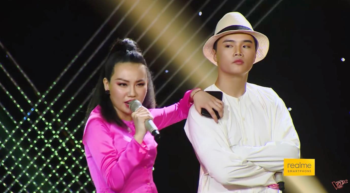 'Giọng hát Việt' tập 6: Tuấn Hưng, Thanh Hà  tranh giành, Bo Bắp ở lại ghế chờ Tuấn Ngọc - Ảnh 2.