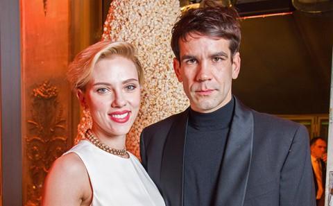Scarlett Johansson - đả nữ nóng bỏng và lời nguyền hôn nhân 3 năm - Ảnh 2.