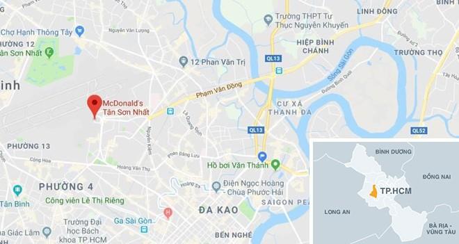 Bắt lô điện thoại nhập lậu gần 3 tỉ ở sân bay Tân Sơn Nhất - Ảnh 2.