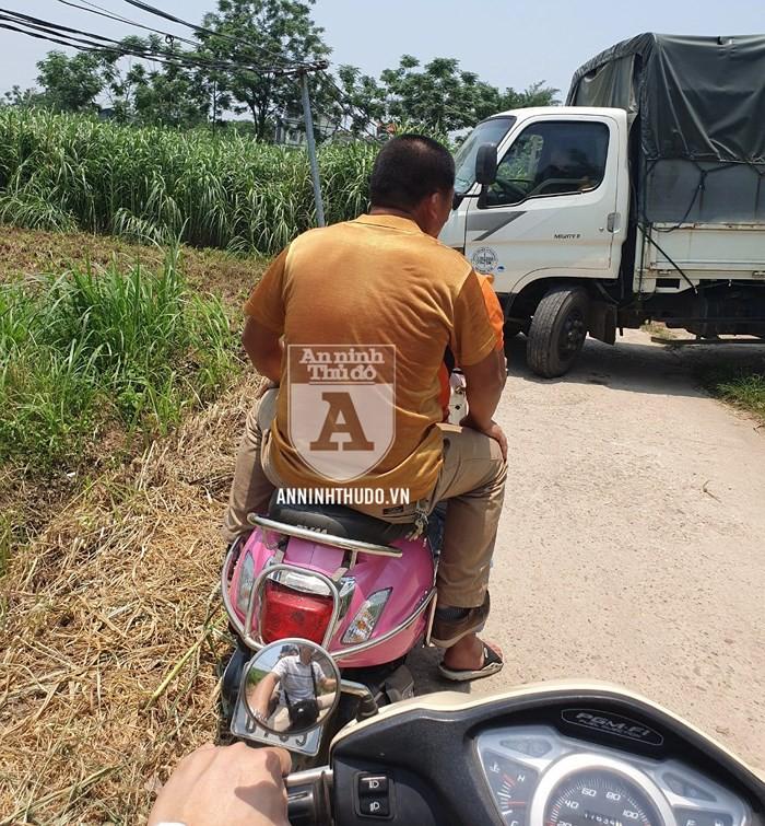 Những tình tiết chưa kể trong vụ bắt giữ kẻ giết người tàn bạo ở huyện Mê Linh - Ảnh 3.