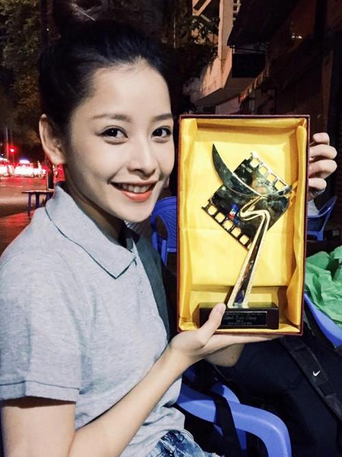 Chi Pu: Từ hotgirl chân đất đến đại gia bạc tỉ của showbiz Việt sau 5 năm Nam tiến - Ảnh 3.