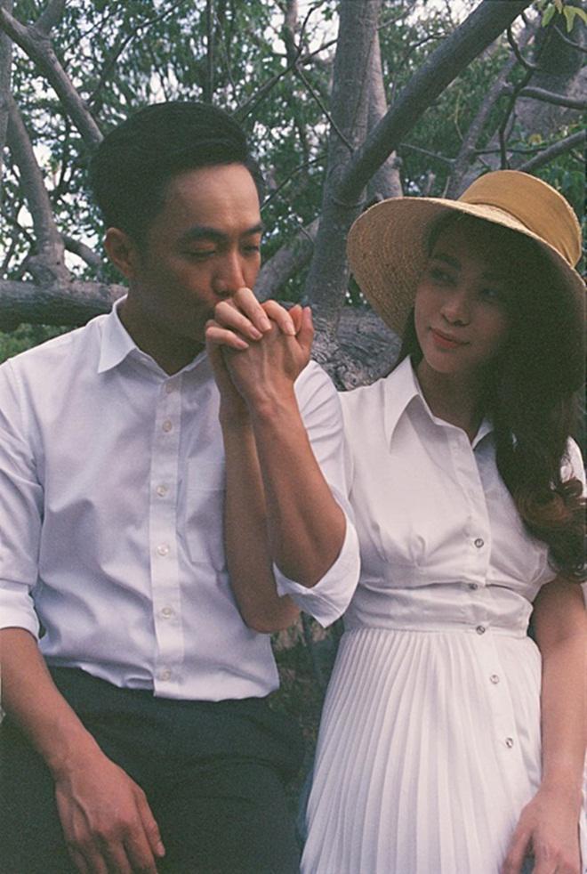 Sao Việt hôm nay (20/5): Cường Đô La nói lời cảm ơn vợ sắp cưới, Quyền Linh mỏi mệt vì thị phi giới showbiz - Ảnh 3.