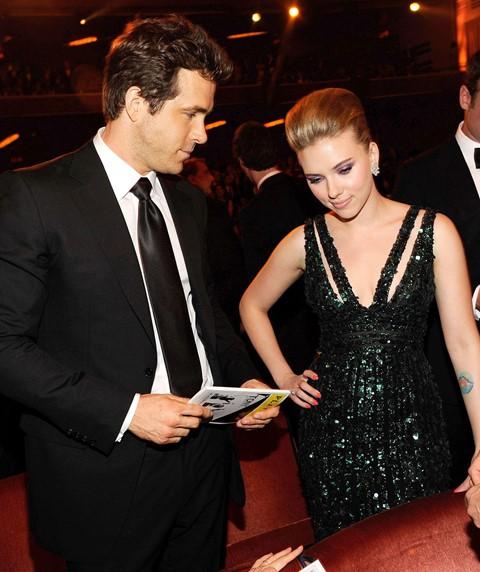 Scarlett Johansson - đả nữ nóng bỏng và lời nguyền hôn nhân 3 năm - Ảnh 3.