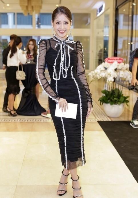 Chi Pu: Từ hotgirl chân đất đến đại gia bạc tỉ của showbiz Việt sau 5 năm Nam tiến - Ảnh 6.