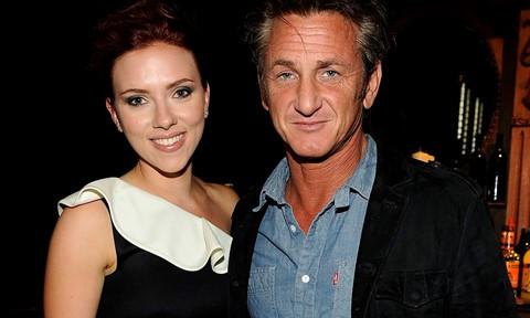 Scarlett Johansson - đả nữ nóng bỏng và lời nguyền hôn nhân 3 năm - Ảnh 6.