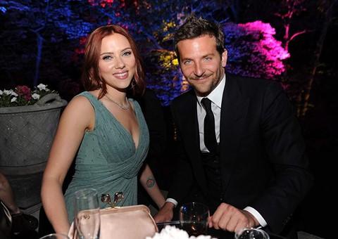 Scarlett Johansson - đả nữ nóng bỏng và lời nguyền hôn nhân 3 năm - Ảnh 7.