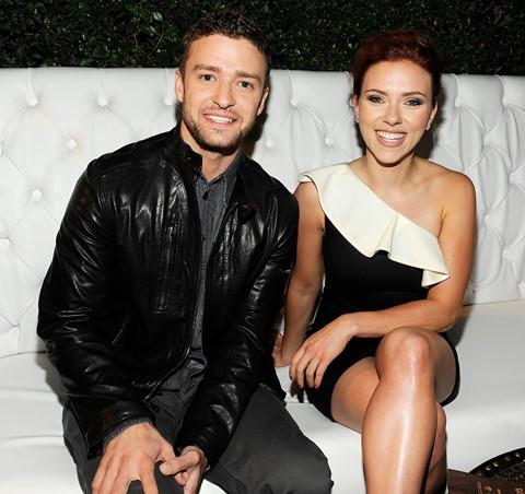Scarlett Johansson - đả nữ nóng bỏng và lời nguyền hôn nhân 3 năm - Ảnh 8.