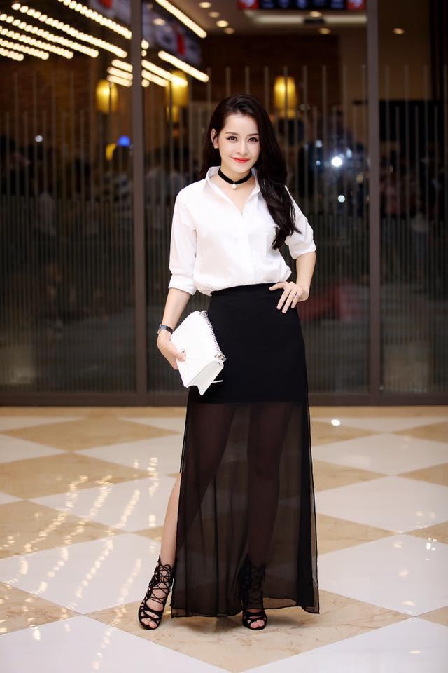 Chi Pu: Từ hotgirl chân đất đến đại gia bạc tỉ của showbiz Việt sau 5 năm Nam tiến - Ảnh 9.