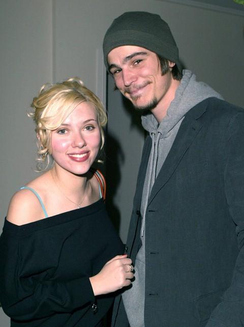 Scarlett Johansson - đả nữ nóng bỏng và lời nguyền hôn nhân 3 năm - Ảnh 9.