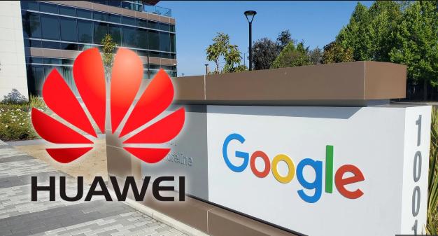 Số phận những chiếc điện thoại Huawei tại Việt Nam ra sao sau khi Google dừng hợp tác? - Ảnh 1.