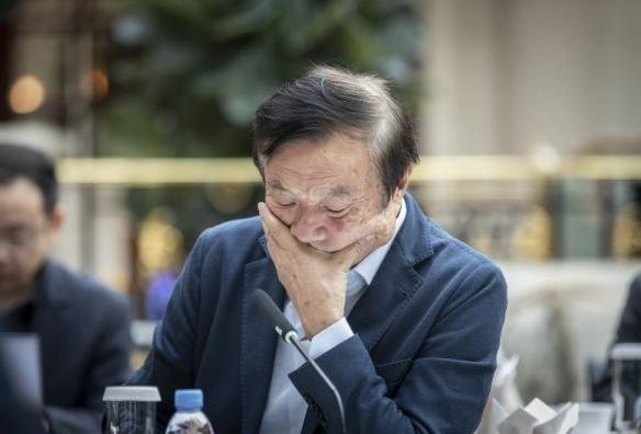Lo ngại trước lệnh cấm của Google, người dùng bán tháo điện thoại Huawei với giá rẻ như cho - Ảnh 5.