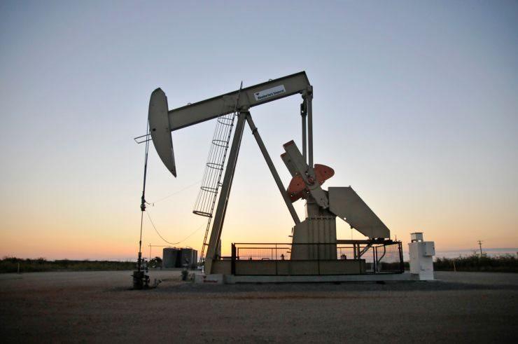 Giá xăng dầu hôm nay 4/6: Đà lao dốc chậm lại  - Ảnh 1.