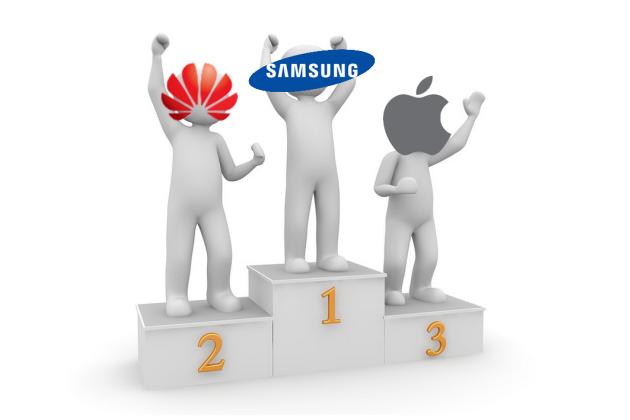 Huawei bị cấm, Apple lao đao: Cơ hội giành lại thị trường cho Samsung, LG, Sony - Ảnh 1.