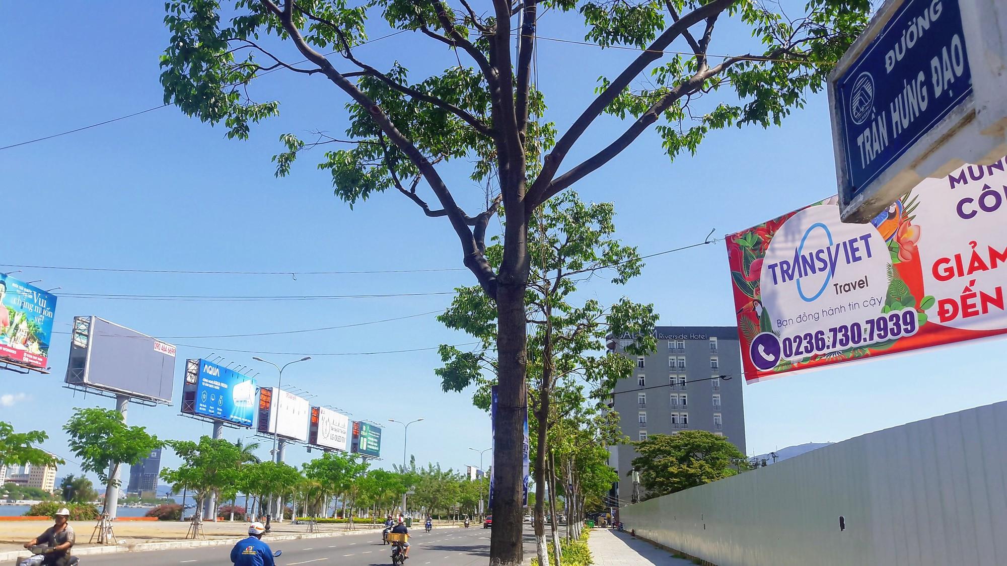 Những tuyến đường cấm ô tô để tổ chức Lễ hội pháo hoa Quốc tế Đà Nẵng 2019 - Ảnh 12.