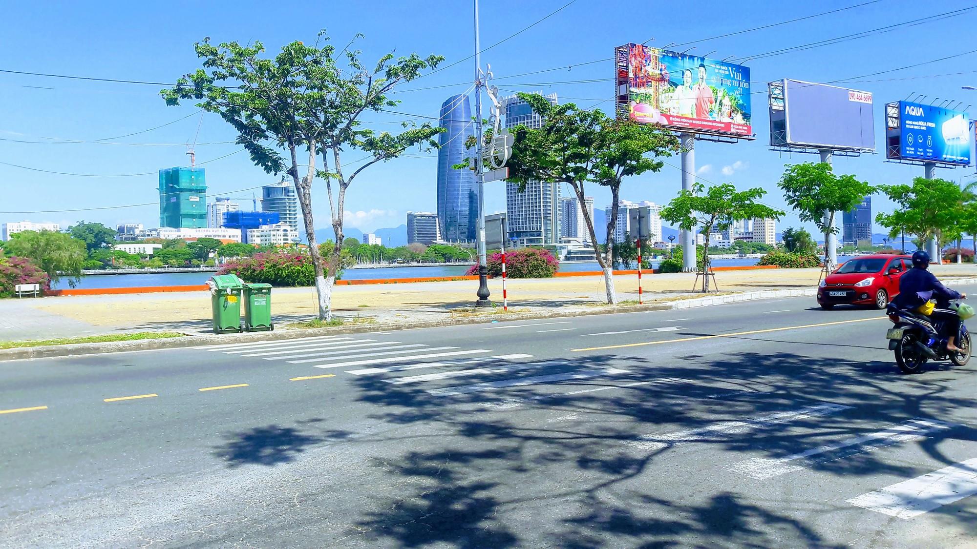 Những tuyến đường cấm ô tô để tổ chức Lễ hội pháo hoa Quốc tế Đà Nẵng 2019 - Ảnh 11.
