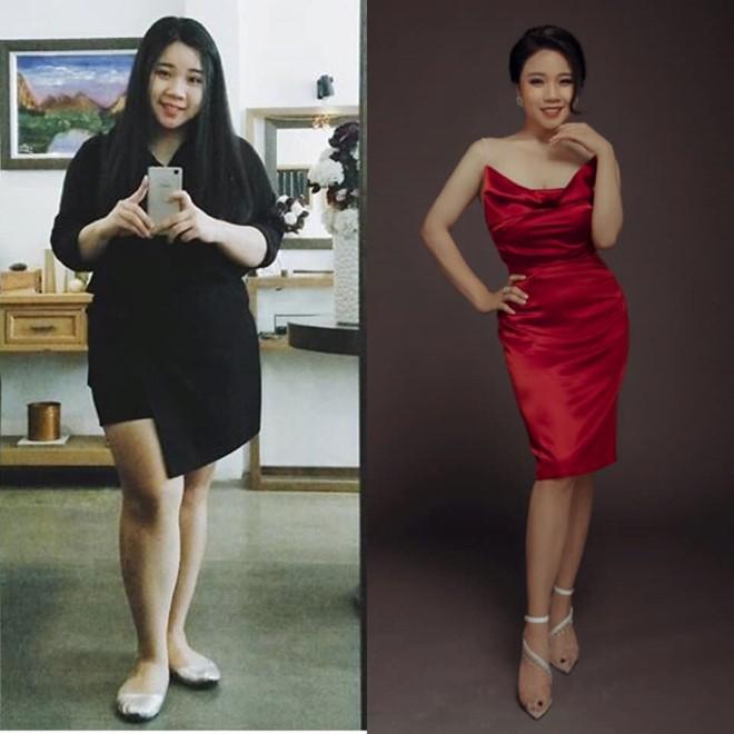 Sao Việt hôm nay (21/5): Mạc Hồng Quân tậu nhà tiền tỉ ăn mừng bà xã có tin vui, học trò Mỹ Tâm lột xác gợi cảm sau khi giảm 34 kg - Ảnh 3.