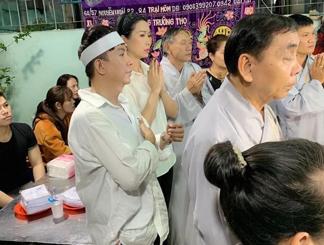 Long Nhật chia sẻ về tâm nguyện của ca sĩ Vương Bảo Tuấn trước khi mất - Ảnh 1.