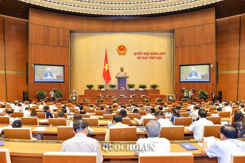 Góp ý Dự thảo Luật Giáo dục sửa đổi: Chọn SGK tại địa phương do UBND tỉnh quyết định - Ảnh 1.