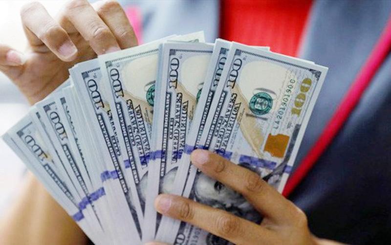 Giá USD hôm nay 22/5: Ngừng đà sụt giảm - Ảnh 2.