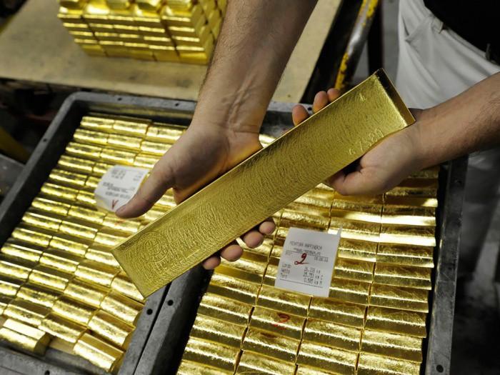 Dự báo giá vàng: Duy trì đà tăng nóng - Ảnh 1.