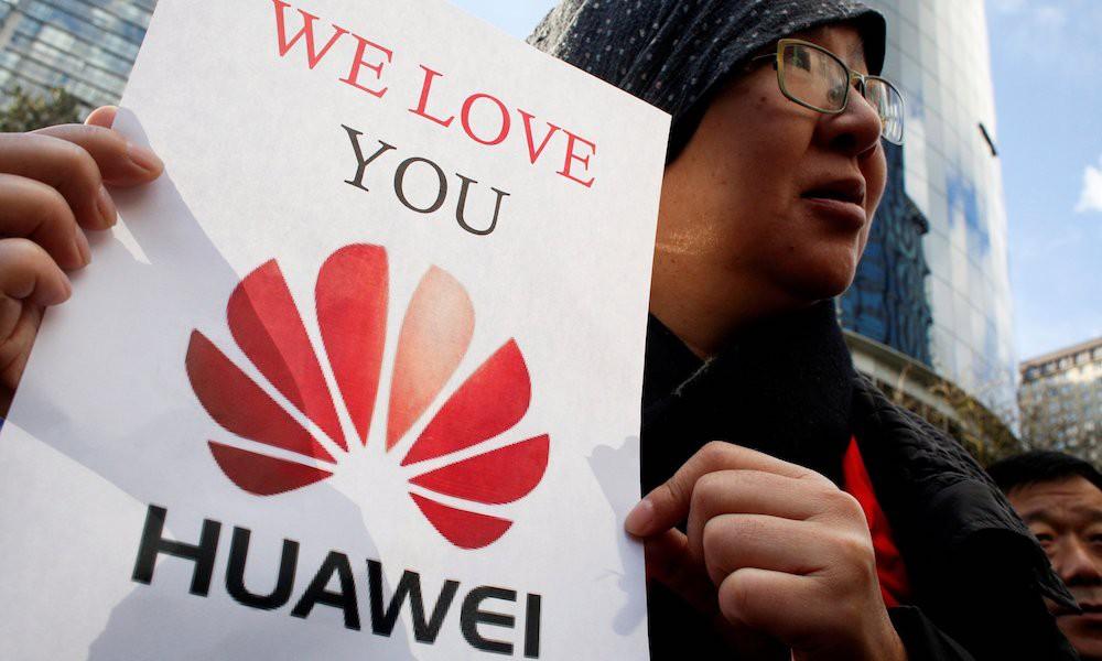 Ủng hộ Huawei, làn sóng tẩy chay Apple đang ngày một dâng cao ở Trung Quốc - Ảnh 1.