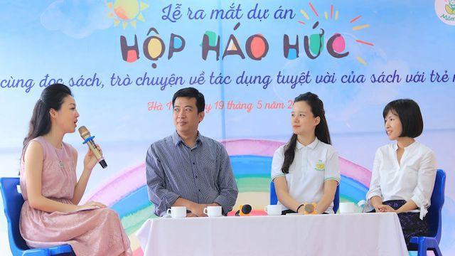 MC Minh Trang: Tôi từng bị trầm cảm rất nặng vì biến cố hôn nhân khủng khiếp - Ảnh 1.