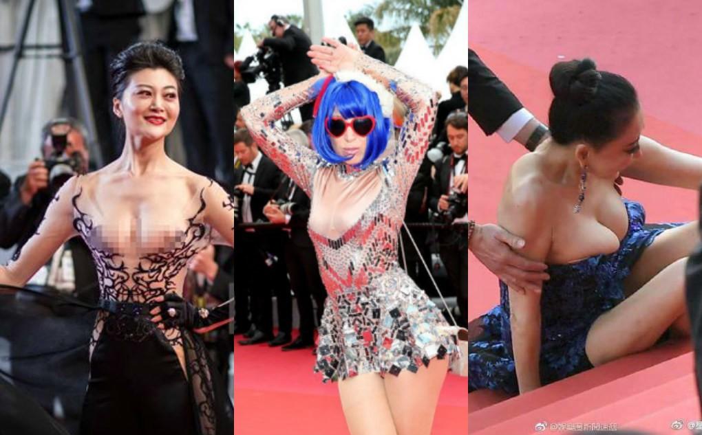 LHP Cannes: Hội chợ tình dục, gái bán dâm kiếm cả tỉ đồng mỗi đêm - Ảnh 1.
