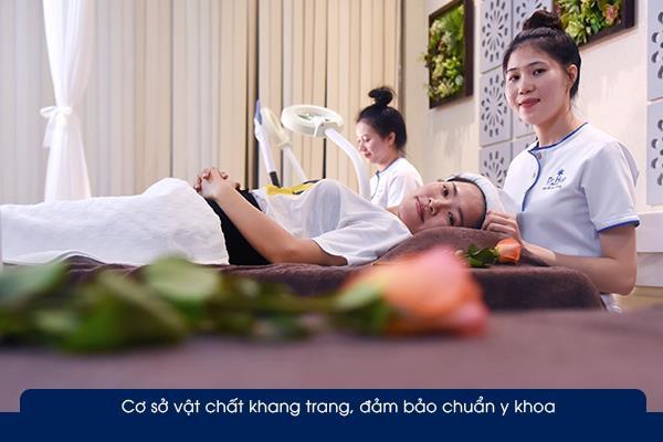 Tại sao Trung tâm trị mụn Dr. Huệ được nhiều người lựa chọn ở Sài Gòn? - Ảnh 3.