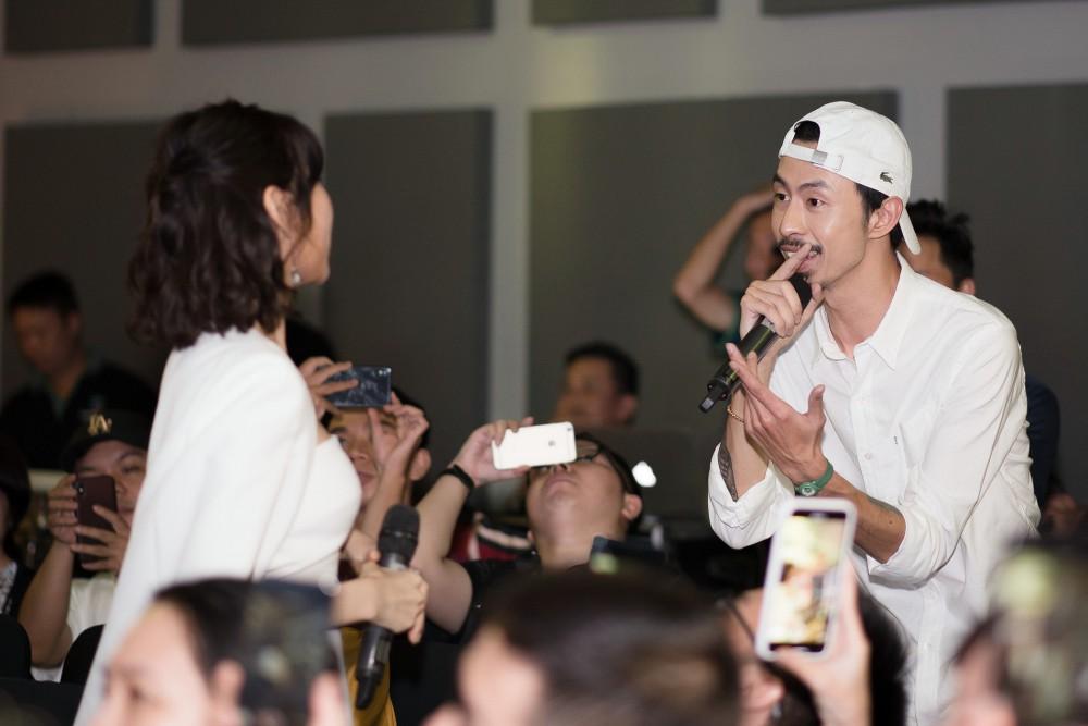 Hoa hậu HHen Niê, Sơn Tùng M-TP xuất hiện trong ca khúc mới của Đen Vâu - Ảnh 3.