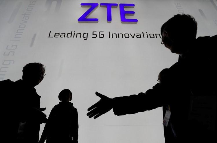 Từ khủng hoảng Huawei, nhìn lại ZTE đã từng bị Mỹ cấm vận, Google quay lưng khiến công ty ngấp nghé bờ vực phá sản - Ảnh 2.