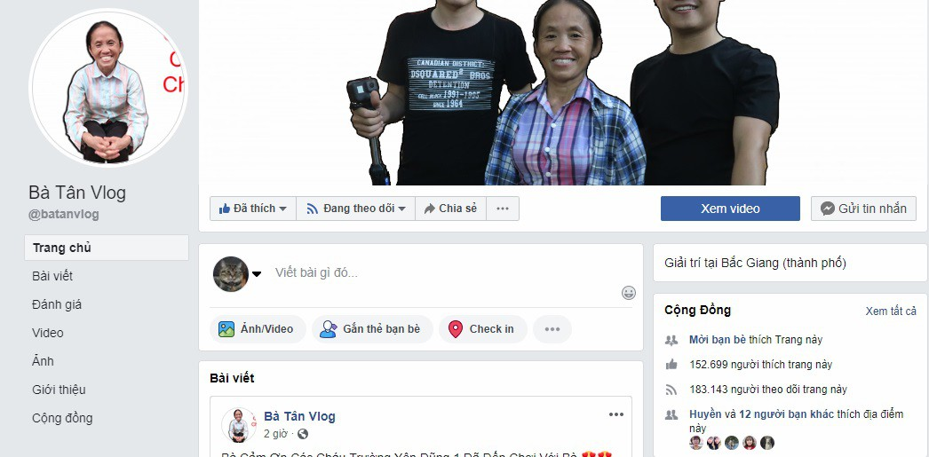 Bà Tân Vlog là ai mà cộng đồng YouTube Việt Nam liên tục nhắc tên trong ngưỡng mộ? - Ảnh 3.
