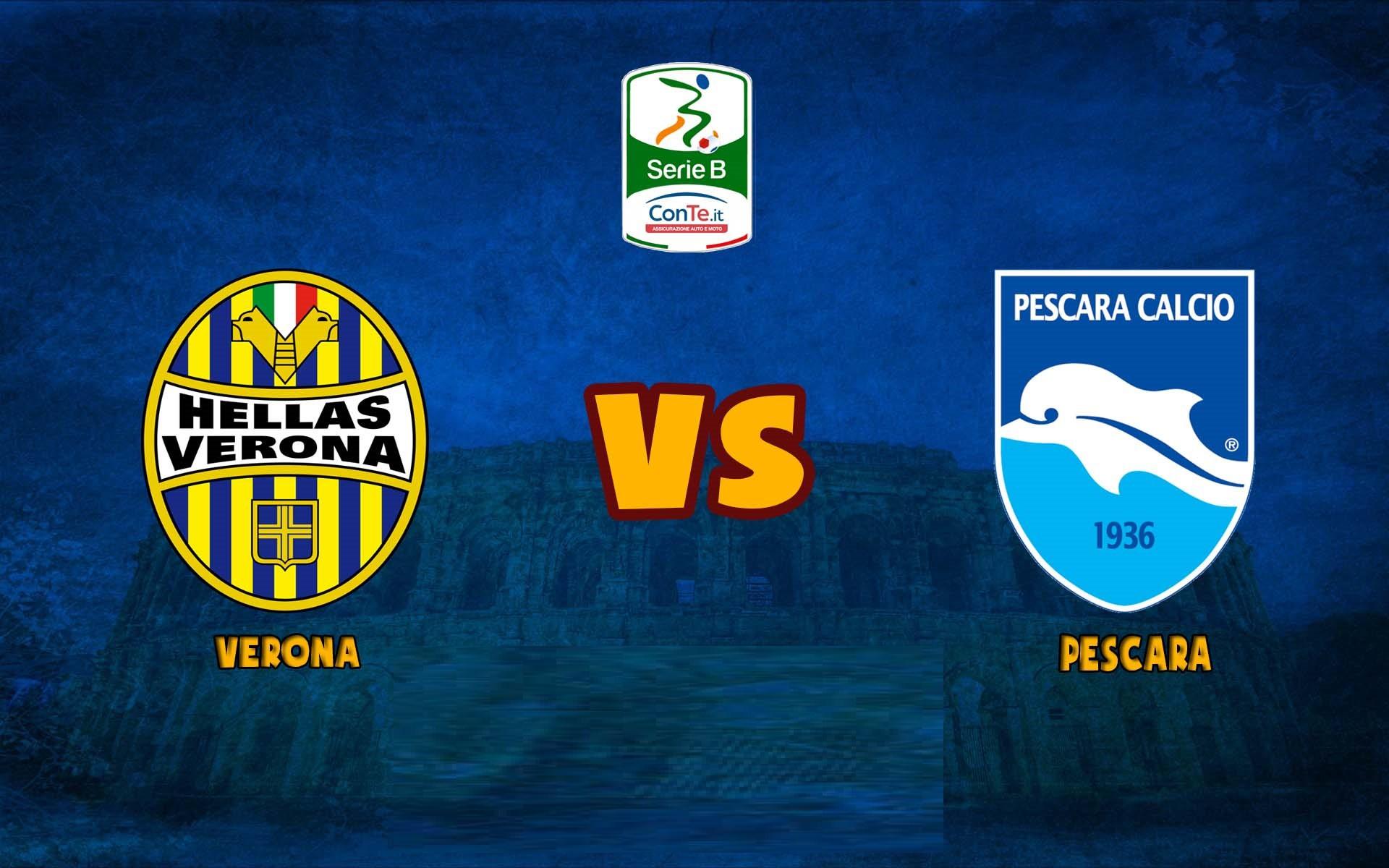 Nhận định Verona vs Pescara (2h00, 23/5) Play-offs lên hạng Serie A: Cơ hội cho đội khách - Ảnh 1.