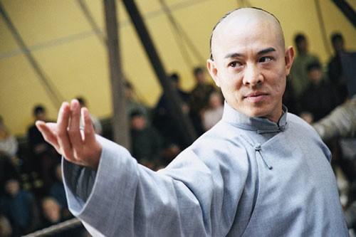 Ngôi sao võ thuật Lý Liên Kiệt và khối tài sản khủng ở tuổi 55 - Ảnh 1.