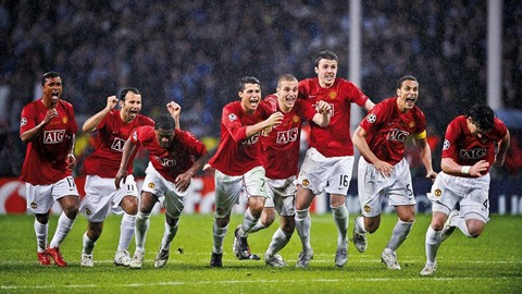 Man United, Chelsea và trận chung kết Champions League kịch tính - Ảnh 1.