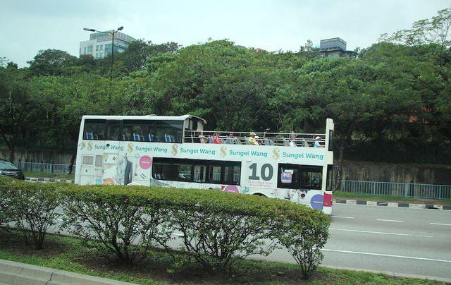 Sắp có tuyến xe 2 tầng mui trần chở khách du ngoạn quanh TPHCM - Ảnh 1.
