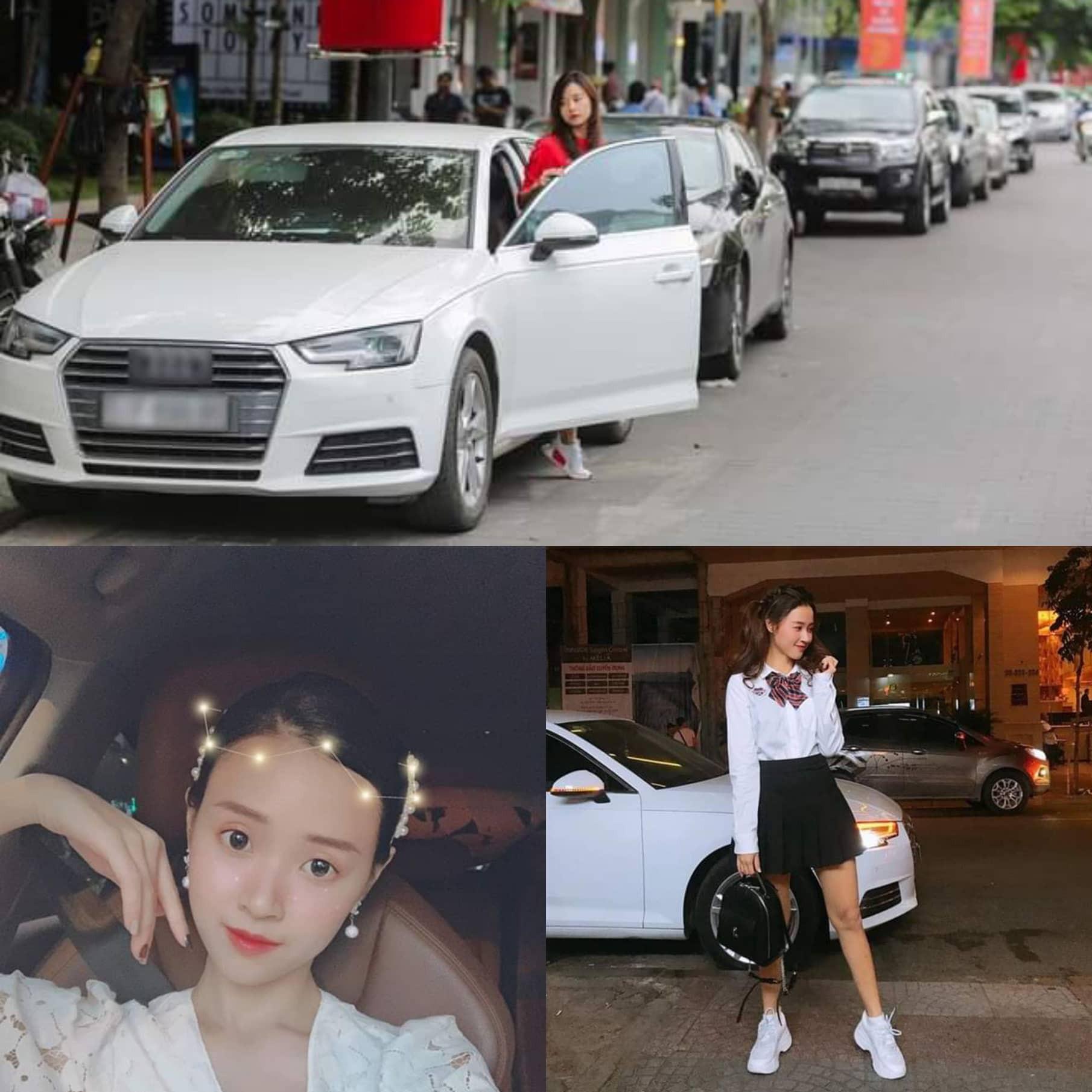 Diễn viên Midu: Đại gia ngầm, tay chơi đồ hiệu thứ thiệt của showbiz Việt - Ảnh 1.