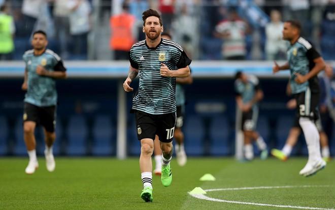 Messi viết lại giấc mơ lần đầu vô địch cùng tuyển Argentina - Ảnh 2.